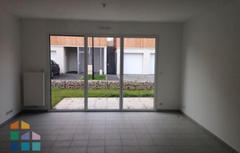 location maison wattrelos