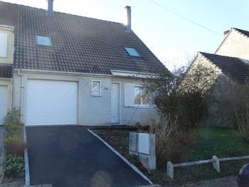 location maison yerville