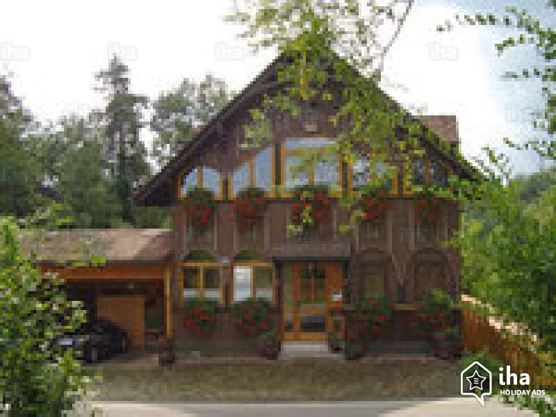 location maison zurich